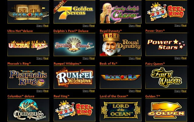 star casino online king spiele