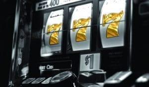 Zufall und doch kein Zufall Slot Spiele