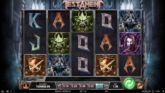 Neue spannende Slots von Play'n GO
