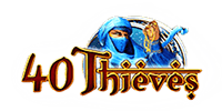 40 Thieves Spielautomat