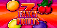 Fancy Fruits Spielautomat