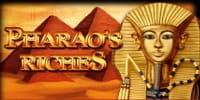 Pharaos Riches Spielautomat