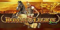 Roman Legion Extreme Spielautomat