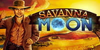 Savanna Moon Spielautomat