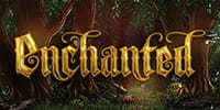 Enchanted Spielautomat