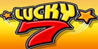 Lucky 7 Spielautomat