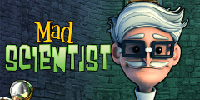 Mad Scientist  Spielautomat