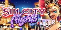 Sin City Nights Spielautomat