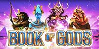 Book of Gods Spielautomat