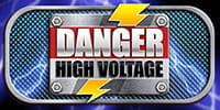 Danger High Voltage Spielautomat