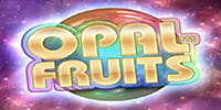 Opal Fruits Spielautomat