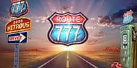Route 777 Spielautomat