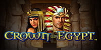 Crown of Egypt Spielautomat