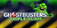 Ghostbusters Triple Slime Spielautomat