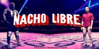 Nacho Libre Spielautomat