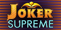 Joker Supreme Spielautomat
