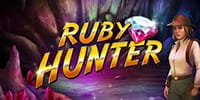 Ruby Hunter Spielautomat