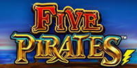 Five Pirates Spielautomat