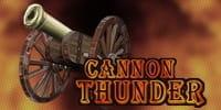 Cannon Thunder Spielautomat