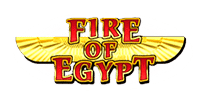 Fire of Egypt Spielautomat