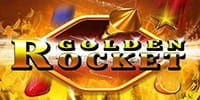 Golden Rocket Spielautomat