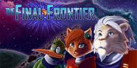 The Final Frontier Spielautomat