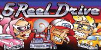 5 Reel Drive Spielautomat