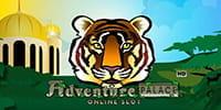 Adventure Palace Spielautomat