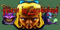 Alaxe in Zombieland Spielautomat