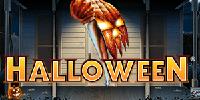 Halloween Spielautomat
