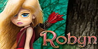 Robyn Spielautomat