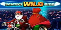 Santas wild Ride Spielautomat
