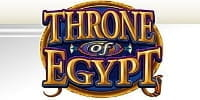 Throne of Egypt Spielautomat