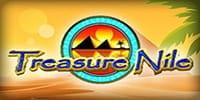 Treasure Nile Spielautomat