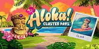 Aloha Cluster Pays Spielautomat