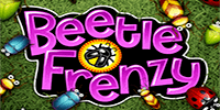 Beetle Frenzy Spielautomat