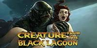 Creature Black Lagoon Spielautomat