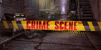 Crime Scene Spielautomat