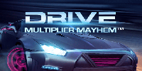 Drive: Multiplier Mayhem Spielautomat