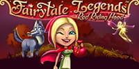 Fairytale Red Riding Hood Spielautomat