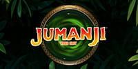 Jumanji Spielautomat