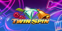 Twin Spin Spielautomat