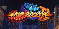 Wild Rockets Spielautomat