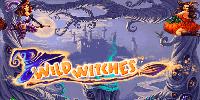 Wild Witches Spielautomat