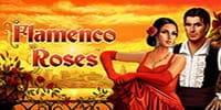 Flamenco Roses Spielautomat