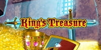 King's Treasure Spielautomat