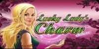 Lucky Ladys Charm Deluxe Spielautomat