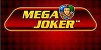 Mega Joker Spielautomat
