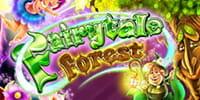 Fairytale Forest Quik Spielautomat
