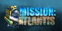 Mission Atlantis Spielautomat
